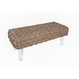 Cote D'azure Polyester Bench by Rojo 16