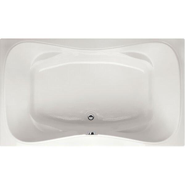Designer Monterey 60 x 42 Air Tub by Hydro Systems