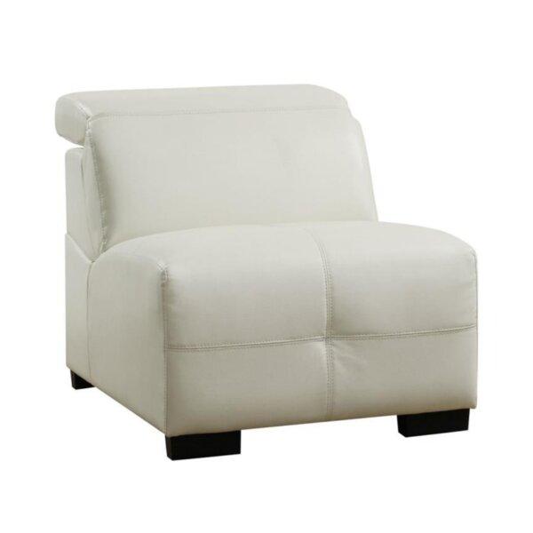 Portchester Slipper Chair by Orren Ellis