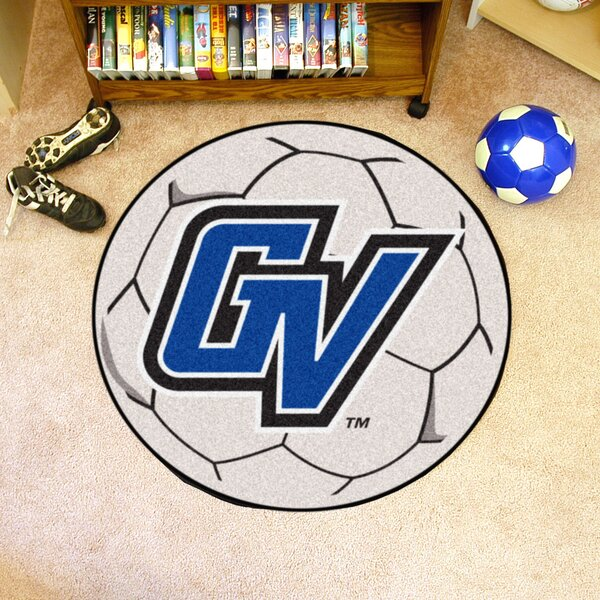 NCAA Grand Valley State University Soccer Ball by FANMATS