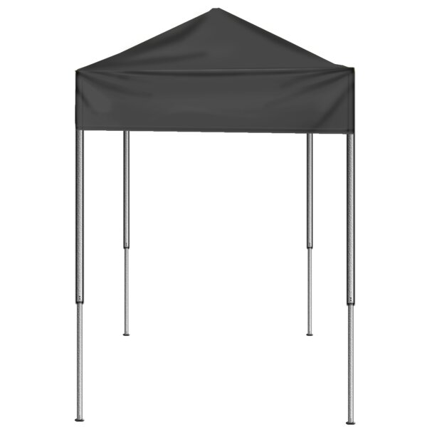 5 Ft. W x 5 Ft. D Steel Pop-Up Canopy by Laguna Canopy