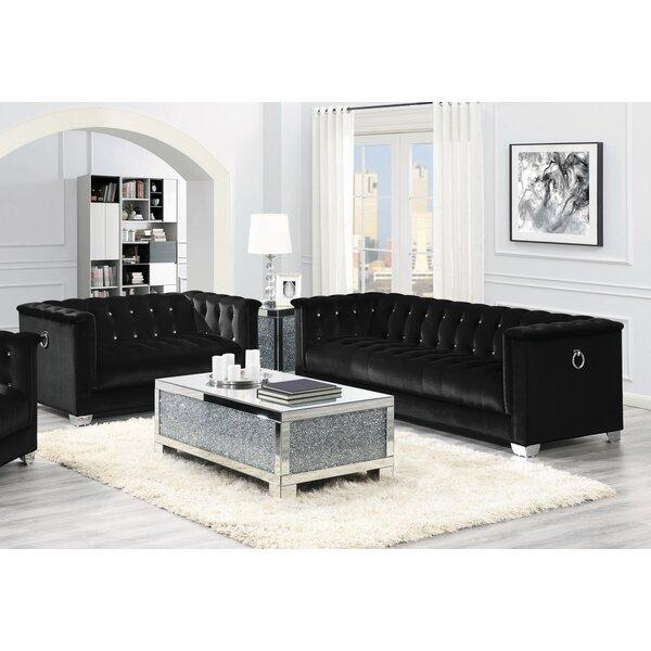 Mcchensney 2 Piece Living Room Set By Rosdorf Park