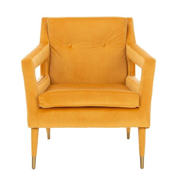 Divine Armchair by Brayden Studio