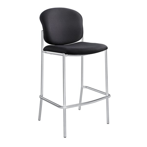 Diaz 30 Bar Stool by Safco Products Company