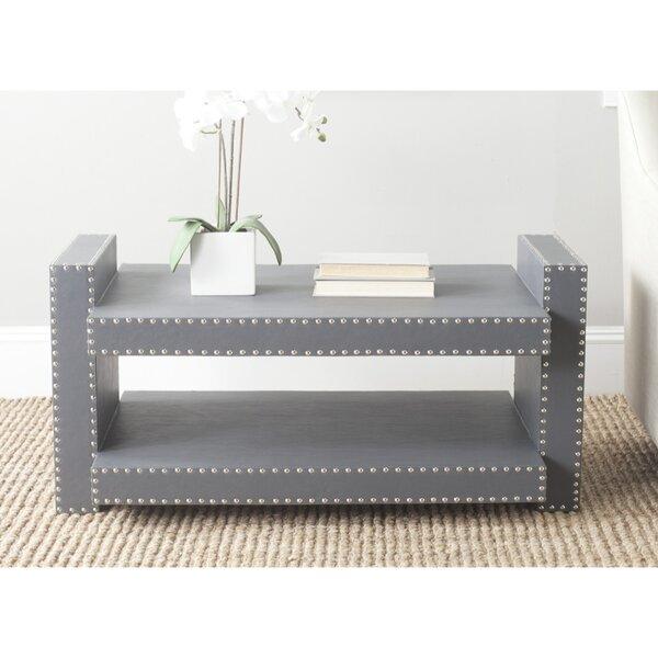 Safavieh Gray Console Tables