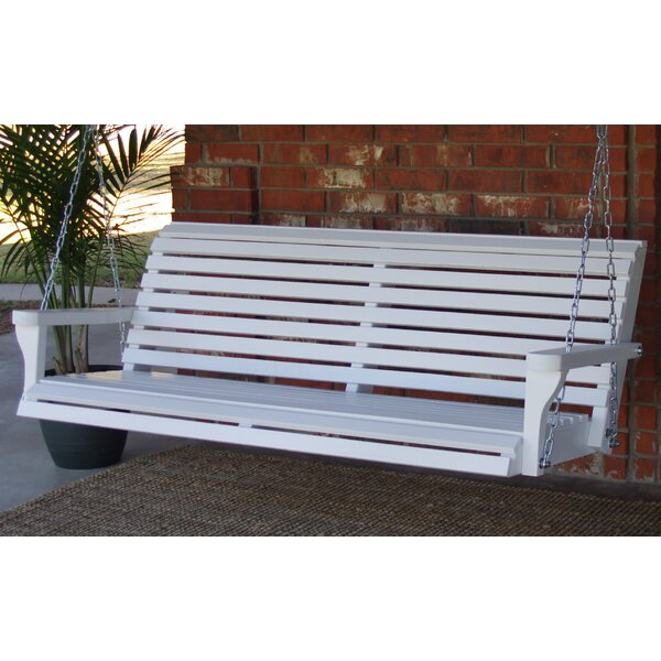 Corman Classic Style Porch Swing By August Grove