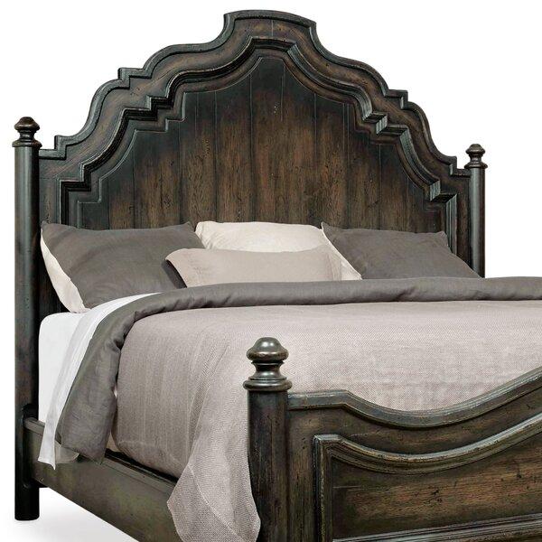 Auberose Panel Headboard by Hooker Furniture