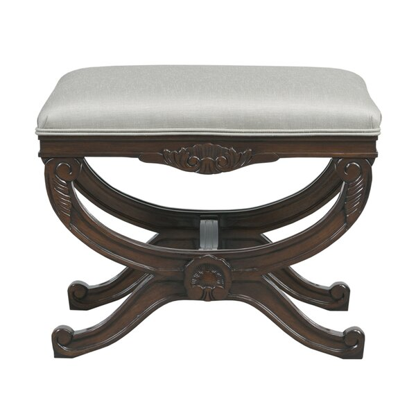Remy Wood Bench By Duralee Furniture Great Reviews