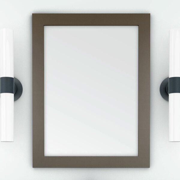 Boardwalk Wall Mirror by Cutler Kitchen & Bath