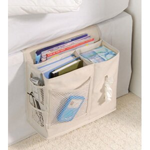 Bedside Caddy by Rebrilliant