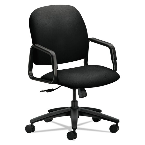 Solutions-4000 Series Executive Chair by HON