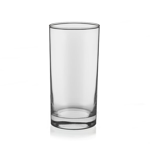Heavy Base 16 oz. Glass Every Day Glasses (Set of 8) by Libbey