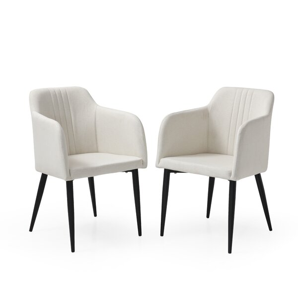 Jeterson Armchair (Set of 2) by George Oliver