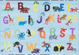 Kids' Educational Rugs