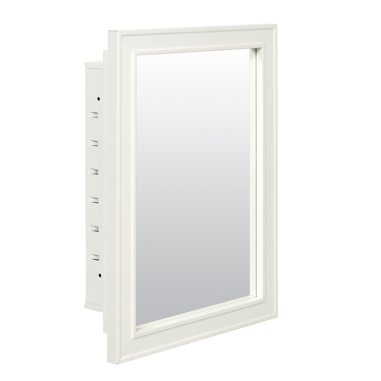 Cothran 16 25 X 22 Recessed Framed