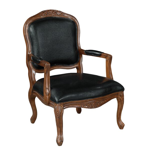 Rowden Armchair by Astoria Grand
