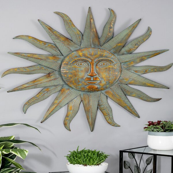 Mexican Decor Suns Wayfair
