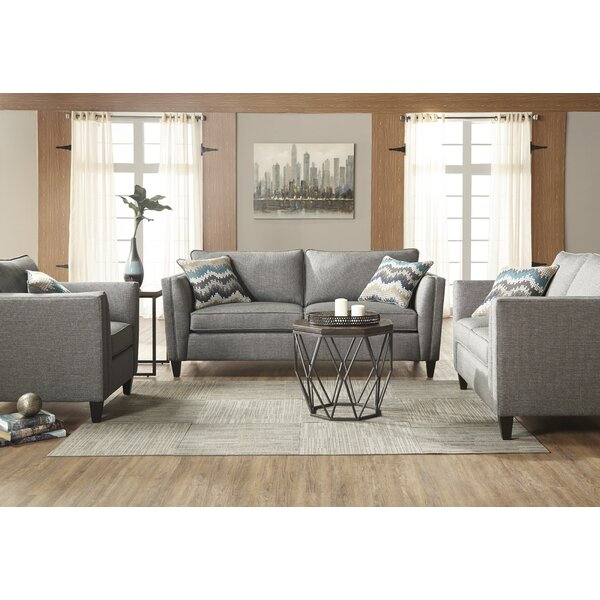 Elan Configurable Living Room Set by Latitude Run