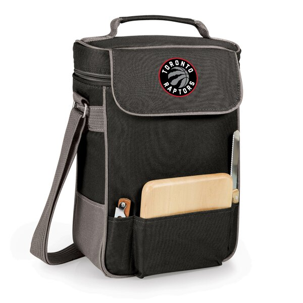 12 Can Duet Picnic Cooler by LEGACY