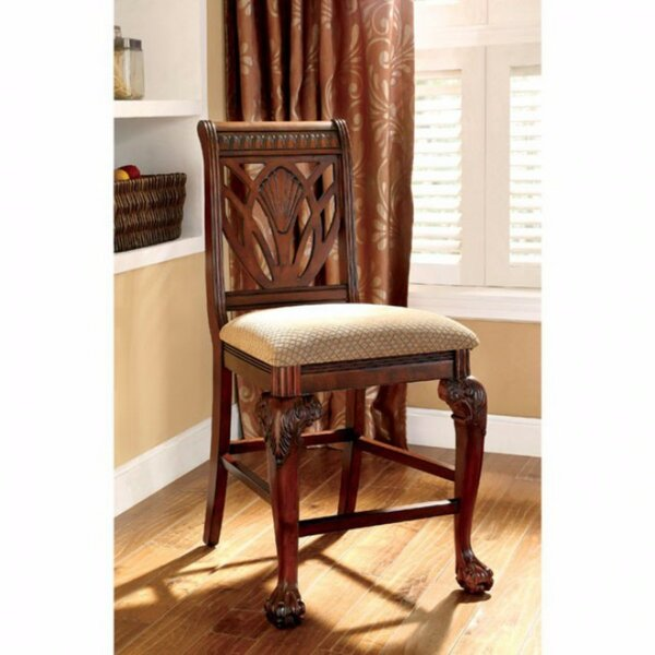 Barryknoll Traditional Side Chair (Set of 2) by Astoria Grand