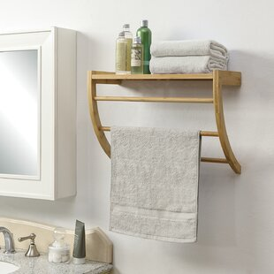 Best Reviews Wall Shelf By Rebrilliant