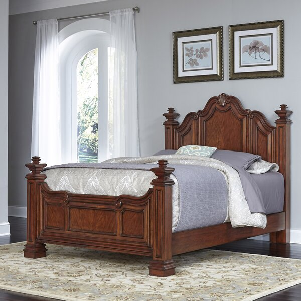 Whitfield Standard Bed by Astoria Grand