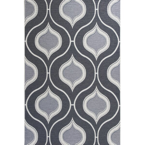Patel Slate Area Rug by Wrought Studio