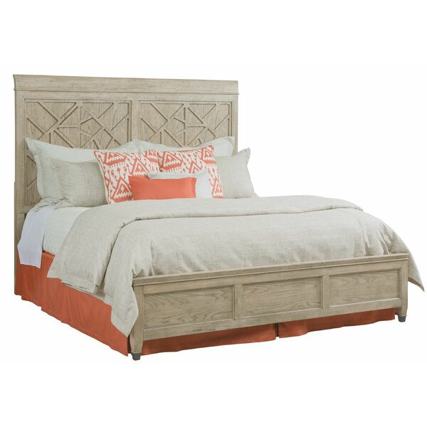 Rodgers Standard Bed By Rosalind Wheeler by Rosalind Wheeler Modern