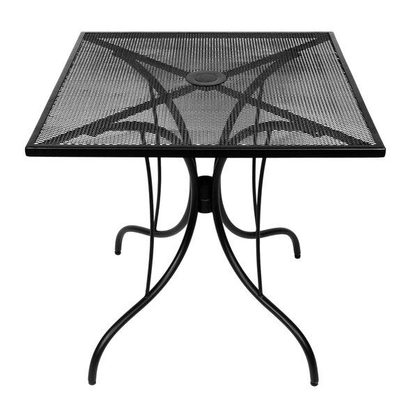 Brockenhurst Bar Table by Darby Home Co
