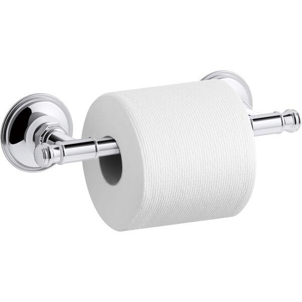 Eclectic Toilet Tissue Holder