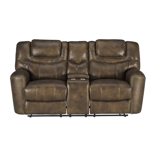 Online Buy Kuehn Reclining Loveseat by Alcott Hill by Alcott Hill