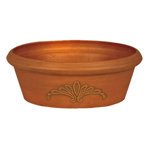 PSW Plastic Pot Planter by Arcadia Garden Products