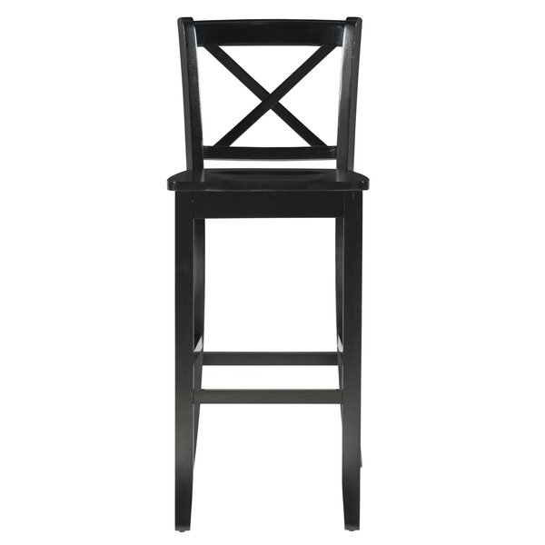 Beckett 30 Bar Stool by Darby Home CoBeckett 30 Bar Stool by Darby Home Co