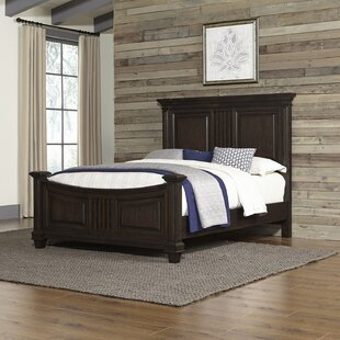 Larksville Standard Bed by Darby Home Co
