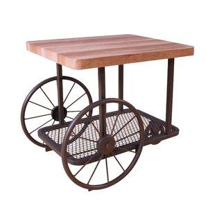 Herrod End Table