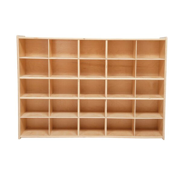 Clarendon 25 Compartment Cubby by Symple Stuff