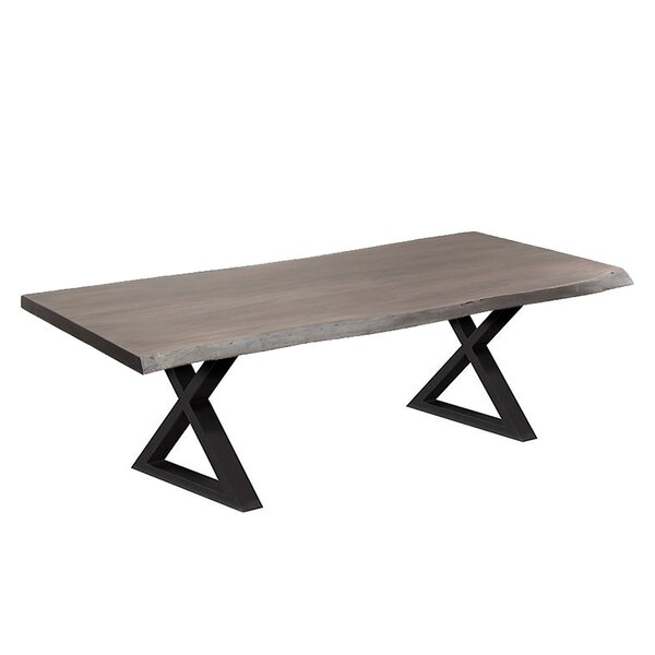 Bryant Live Edge Dining Table By Foundry Select