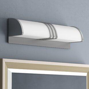 Price comparison Harbuck 2-Light Bath Bar By Orren Ellis