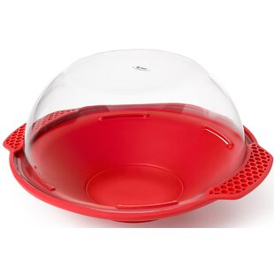 Good Grips Microwave Popcorn Popper by OXO