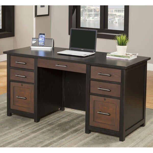 Powell Desk by Latitude Run