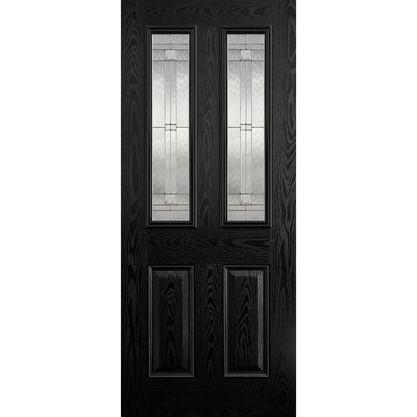 External Doors Front Doors Amp Composite Doors Wayfair Co Uk