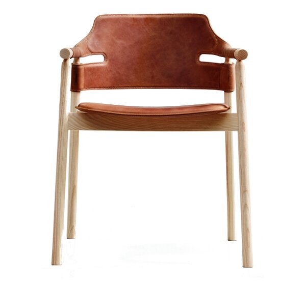 Suite Armchair by Midj