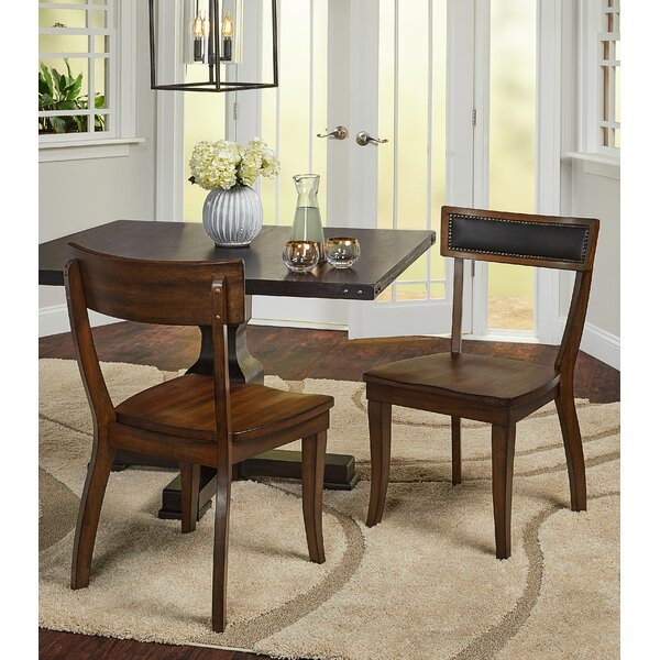 Kaiser 3 Piece Dining Table by Gracie Oaks