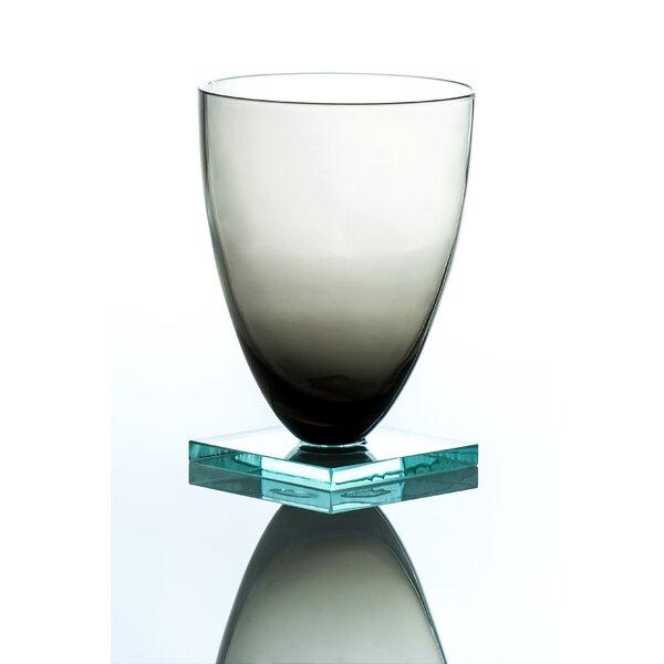 Studio 12 Oz. Stemless Wine Glass (Set of 4) by Abigails