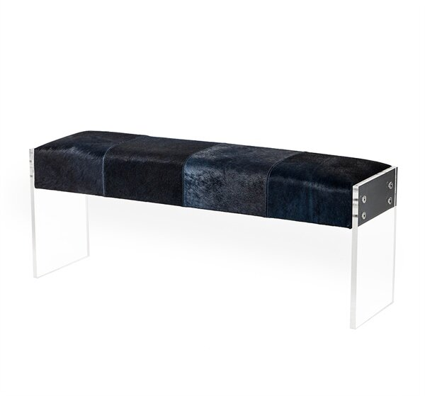 Marloes Upholstered Bench by Interlude