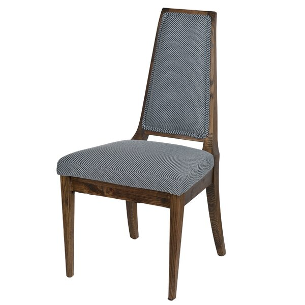 Conkling Upholstered Dining Chair by Brayden Studio
