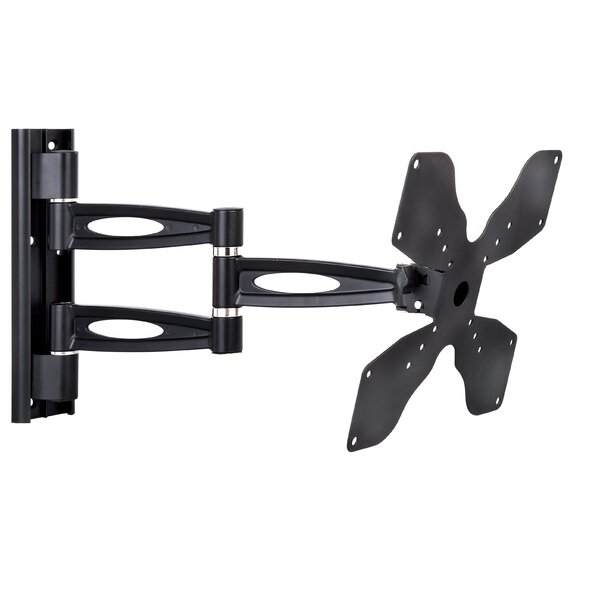408 Heavy Duty Articulating Wall Mount for TV by Master Mounts
