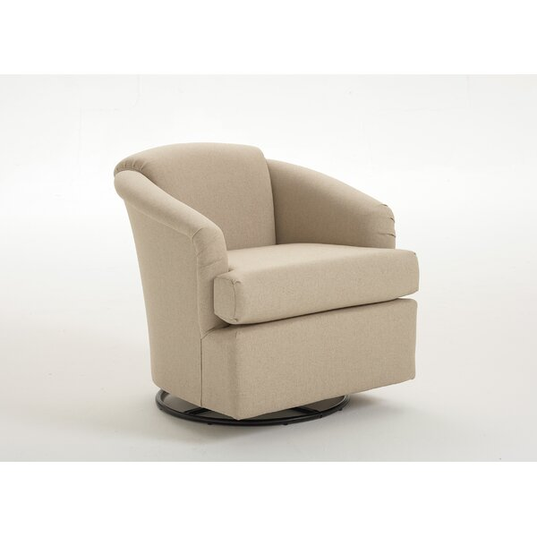 Cass Swivel Armchair by Best Home Furnishings