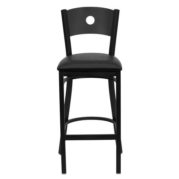 Hera 31 Bar Stool by Latitude Run