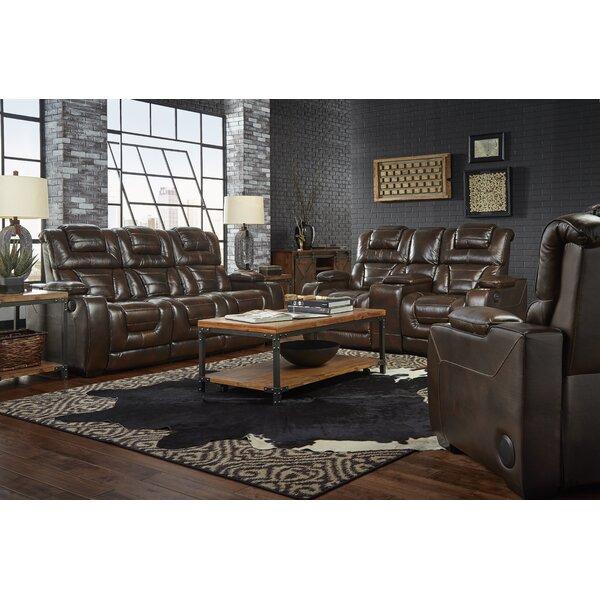 Heiner Configurable Living Room Set by Alcott Hill